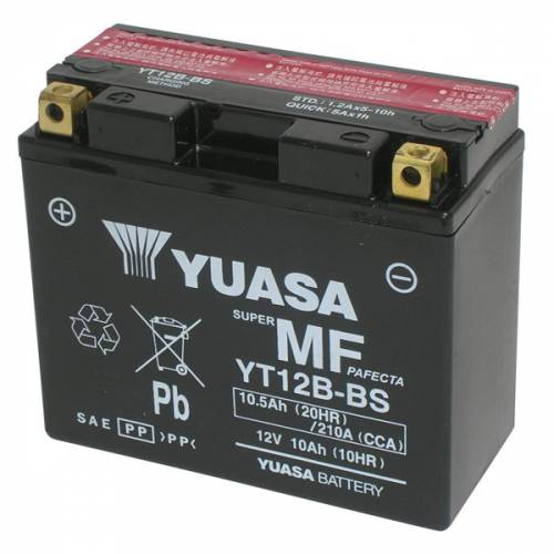 Electrical - Batteries/Miscellaneous