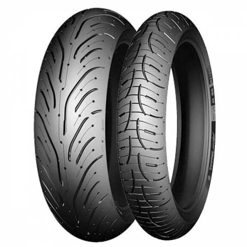 Tires/Wheels - Michelin