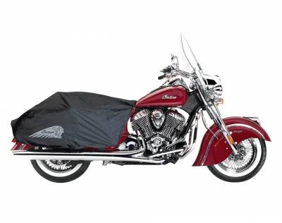 Indian - Indian Chief Travel Cover
