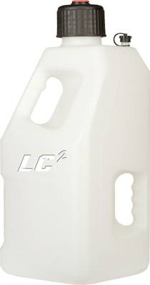 WPS - LC2 Utility Container - White