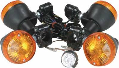 WPS - Turn Signal Kit