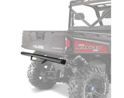 Polaris - Polaris Rear Brushguard