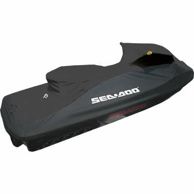 SeaDoo - SEADOO COVER