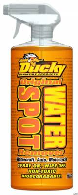 PU - Ducky Water Spot Remover