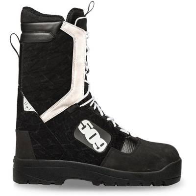 509 - Raid Laced Boot