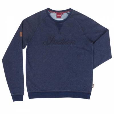 Indian - Men's Logo Sweater