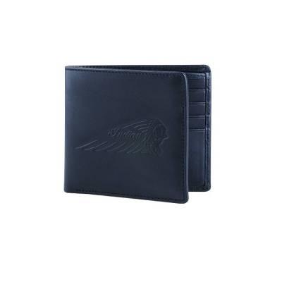 Indian - Bi-Fold Wallet