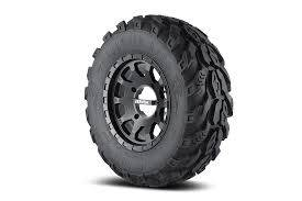 ATV - Tires/Wheels