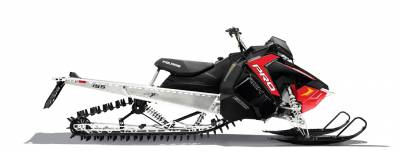 Closeout - Snowmobile