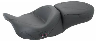 Motorcycle - Body - Seats