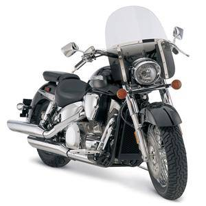 Motorcycle - Body - Windshields