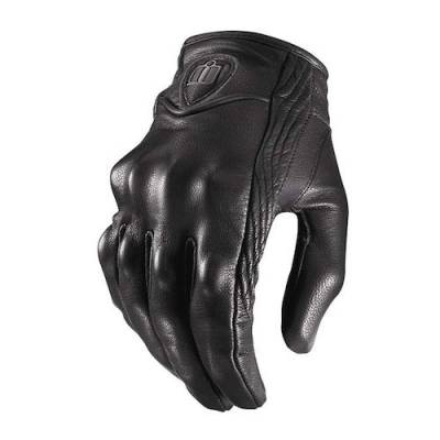 Apparel - Motorcycle - Gloves