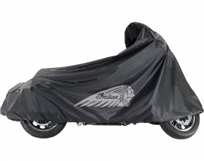 Body - Miscellaneous - Indian - Indian Chieftain All Weather Cover