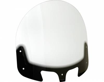 Body - Windshields - Indian - Indian Fairing Tour Windshield