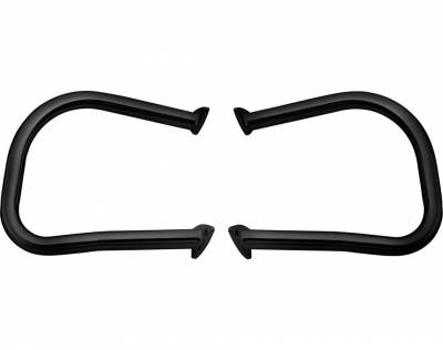 Body - Miscellaneous - Indian - Indian Motorcycle Rear Highway Bars - Black