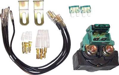 WPS - Universal Starter Solenoid