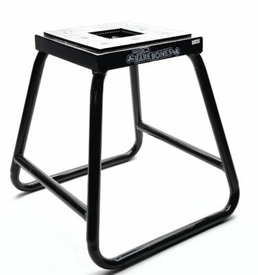 Motorcycle - Accessories - MTA - Bare-Bones Steel MX Stand