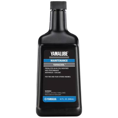 Electrical - Batteries/Miscellaneous - Yamaha - Yamacool High Performance Antifreeze