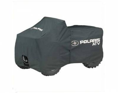Body - Miscellaneous - Polaris - Polaris Trailerable Cover
