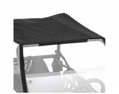Polaris - Polaris Canvas Roof - Black
