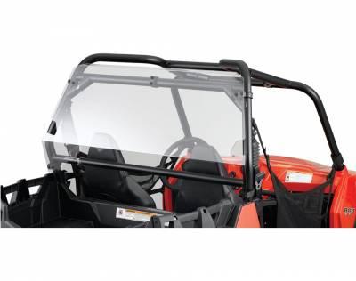 Cab Components - Rear Panels - Polaris - Polaris Lock & Ride Rear Panel