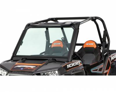 Polaris - Polaris Lock & Ride Glass Windshield - Image 2