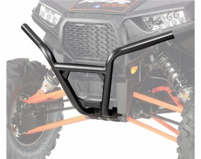 Body - Bumpers - Polaris - Polaris Low Profile Front Bumper