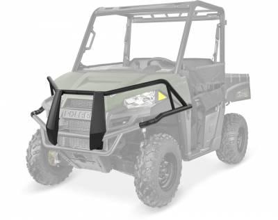 Body - Bumpers - Polaris - Polaris Ranger Standard Front Brushguard