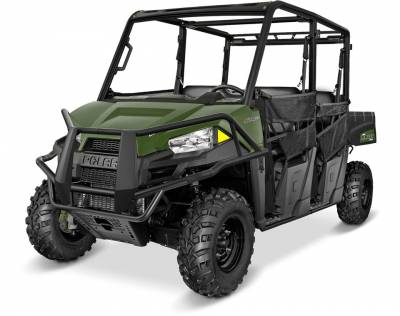 Polaris - Polaris Ranger Standard Front Brushguard - Image 2