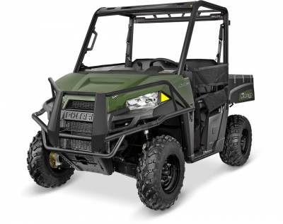 Polaris - Polaris Ranger Standard Front Brushguard - Image 3
