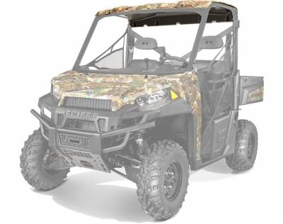Polaris - Polaris Camo Roof