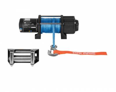 Polaris - Polaris HD 3,500 lb. Winch