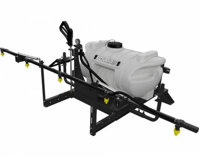 Polaris - Polaris 40 Gal. Utility Sprayer