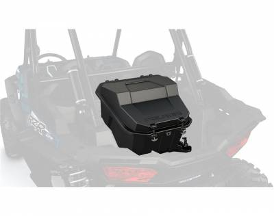 UTV - Accessories - Polaris - Polaris Lock & Ride Cargo Box