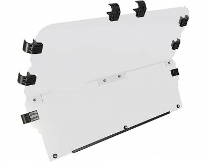 Polaris - Polaris Lock & Ride Poly Rear Panel - Image 2