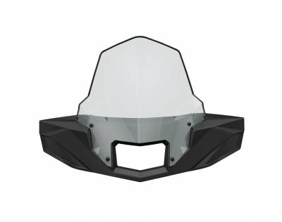 Body - Windshields - Polaris - Polaris Tall View Ultimate Series Windshield