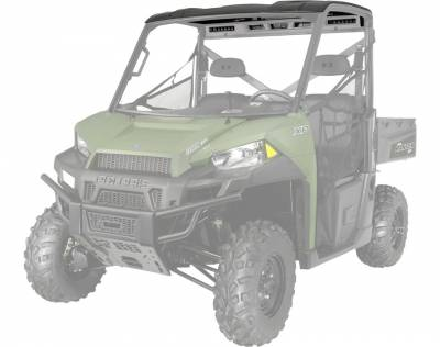 Polaris - Polaris Lock & Ride Pro Fit Poly Sport Roof - Image 1