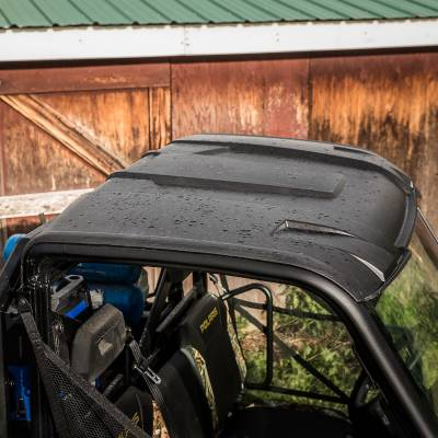 Polaris - Polaris Lock & Ride Pro Fit Poly Sport Roof - Image 3