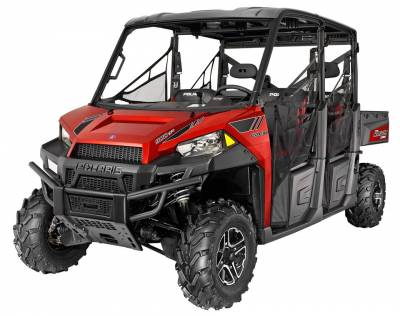 Polaris - Polaris Crew Lock & Ride Pro Fit Poly Sport Roof - Image 3