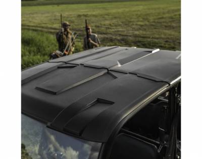 Polaris - Polaris Crew Lock & Ride Pro Fit Poly Sport Roof - Image 5