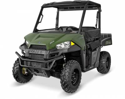 Polaris - Polaris Lock & Ride Pro Fit Poly Sport Roof - Image 2