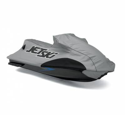 PWC - Covers - Kawasaki - Kawasaki Vacu-Hold Jet Ski Cover