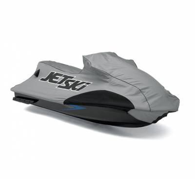 Kawasaki - Kawasaki Vacu-Hold Jet Ski Cover