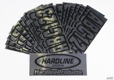 WPS - Hardline Registration Kit - Image 3