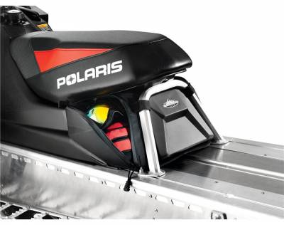 Snowmobile - Accessories - Polaris - Polaris Burandt Adventure Unerseat Bag