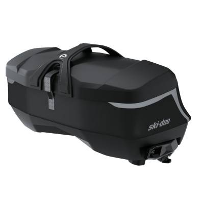 Snowmobile - Accessories - SkiDoo - SkiDoo LinQ Premium Tunnel Bag - SHORT