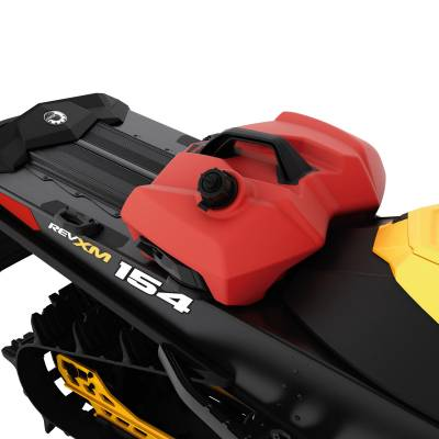 Snowmobile - Accessories - SkiDoo - SkiDoo LinQ Fuel Caddy