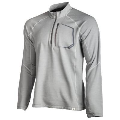 Snow - Base-Layer - Klim - Teton Merino Wool 1/4 Zip