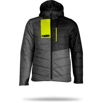 Snow - Jackets - 509 - Syn Loft Insulated Hooded Jacket