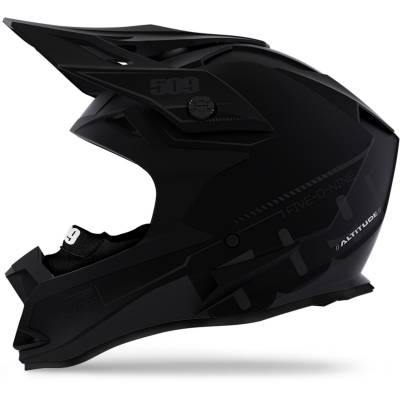 Apparel - Snow - 509 - Altitude Helmet with Fidlock®